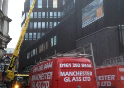 Manchester Glass
